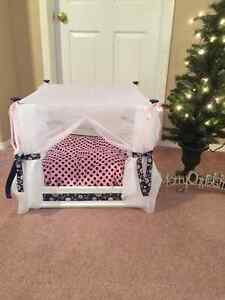 Puppy beds REDUCED‼️ Prince George British Columbia image 1