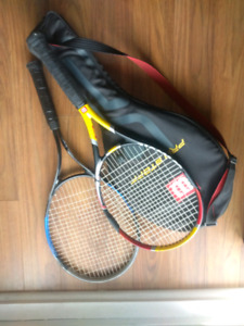 Tennis Racket set