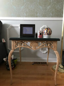 Bowring side table