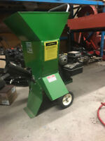 USED WOOD CHIPPER Fredericton New Brunswick Preview