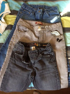 jeans for girls ambercrombie London Ontario image 2