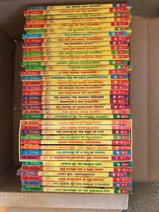 Books (Geronimo Stilton)