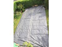 Outwell Idaho XL Tent Footprint Groundsheet