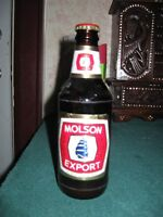 Molson Ex bottle