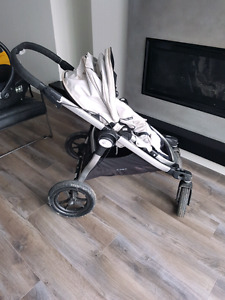 City select stroller baby jogger