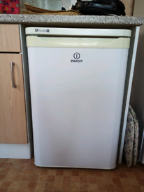 FRIDGE INDESIT A+