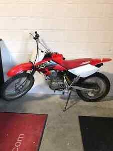 2002 CRF100 XR