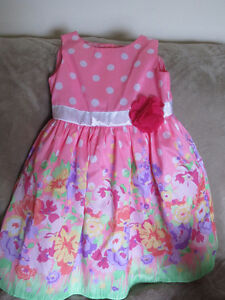 Pretty dress Size 6