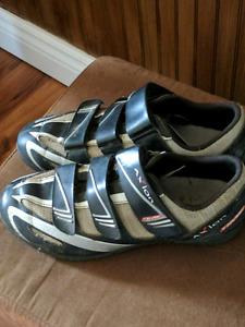 Chaussures de vélo à clip Axion
