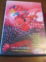 DVD, Movie - A Day in a Life by Jean Mercier