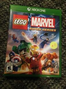 XBox One game -$15