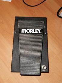 2001 Morley Wah