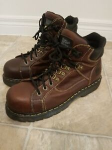 Dr Marten's Air Wair, Mens Safety Shoes