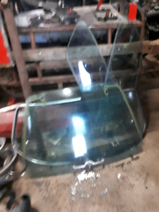 1972 volvo p1800 wagon parts