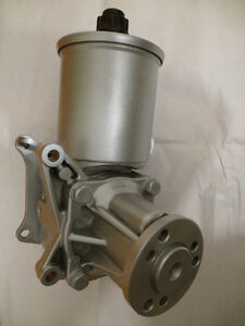 FOR MERCEDES S-CLASS S320 W140 SINGLE ACTION POWER STEERING PUMP