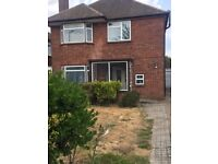 HOUSE TO RENT UPTON COURT ROAD - Catchment area