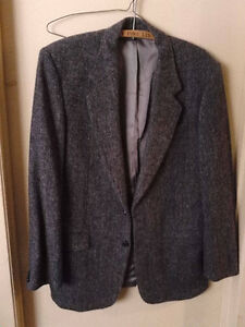 Harris Tweed Sport Jacket