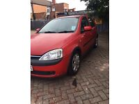 Vauxhall corsa 2003 parts workin look free