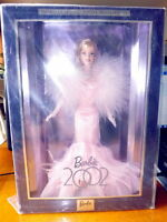2002 BARBIE COLLECTOR'S COLLECTION EDITION SEALED MIB