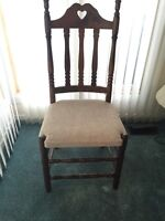 Dining Room Chairs, set of 8