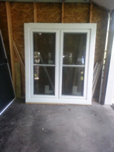 New 60x70 vinyl window Truro