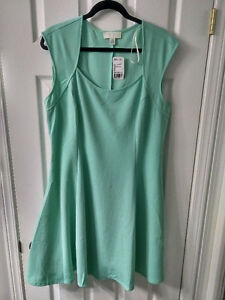 NWT Forever 21 Skater Dress - Junior's sz 2x (1X Women's)