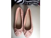 Shoes size 6 new