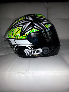Helmet SHOEI X-TWELVE Casque de moto