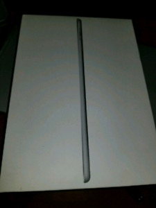 IPad 5th Generation 32 gb trade