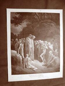 Incisione-di-Gustave-Dore-del-1890-Buonagiunta-degli-Urbiciani-Divina-Commedia