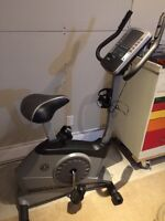 Golds Gym Power Spin 290 - Like New