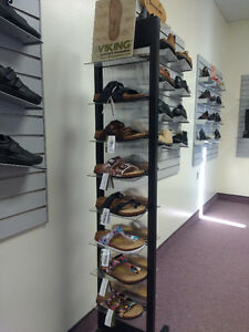 Shoe Store Closing. All Shoes/Store fixture must go! FINAL WEEK! Windsor Region Ontario image 4