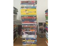32 DVD series bulk sale