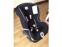 Britax baby car seat suits up to 13kg