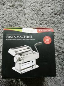 Pasta machine kitchencraft