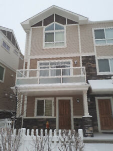 Townhouse for rent in Skyview Ranch