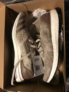 Mens Adidas ultraBOOST Uncaged Shoes