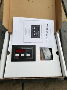 Battery Monitor Smartgauge