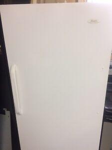 All fridge works good $400