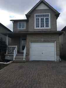 3 bedroom single house in Eastbridge, Waterloo