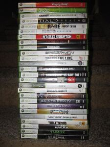 MW3 Edition Xbox 360 and 26 Games
