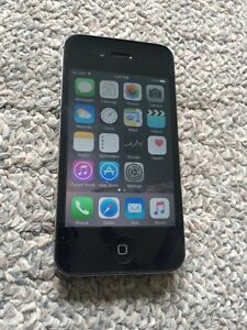 iPhone 4s 16gb (Bell)