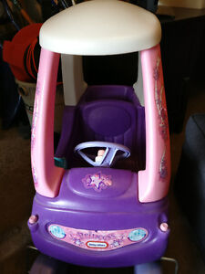 Little Tikes Car - used