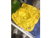 Baby swimming seat/ring/float