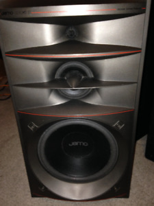 JAMO CD POWER 25