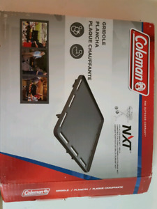 Coleman NXT griddle plate