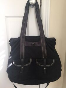 Rare Lululemon Lucky Tote in Heathered Gray