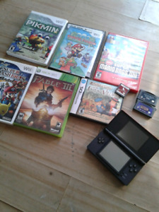 Games+ds