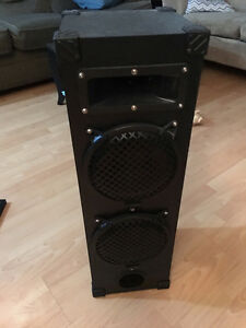 2 Merak MPA96 Speakers  - $60 OBO
