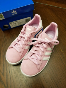 Adidas Campus C Youth Shoes